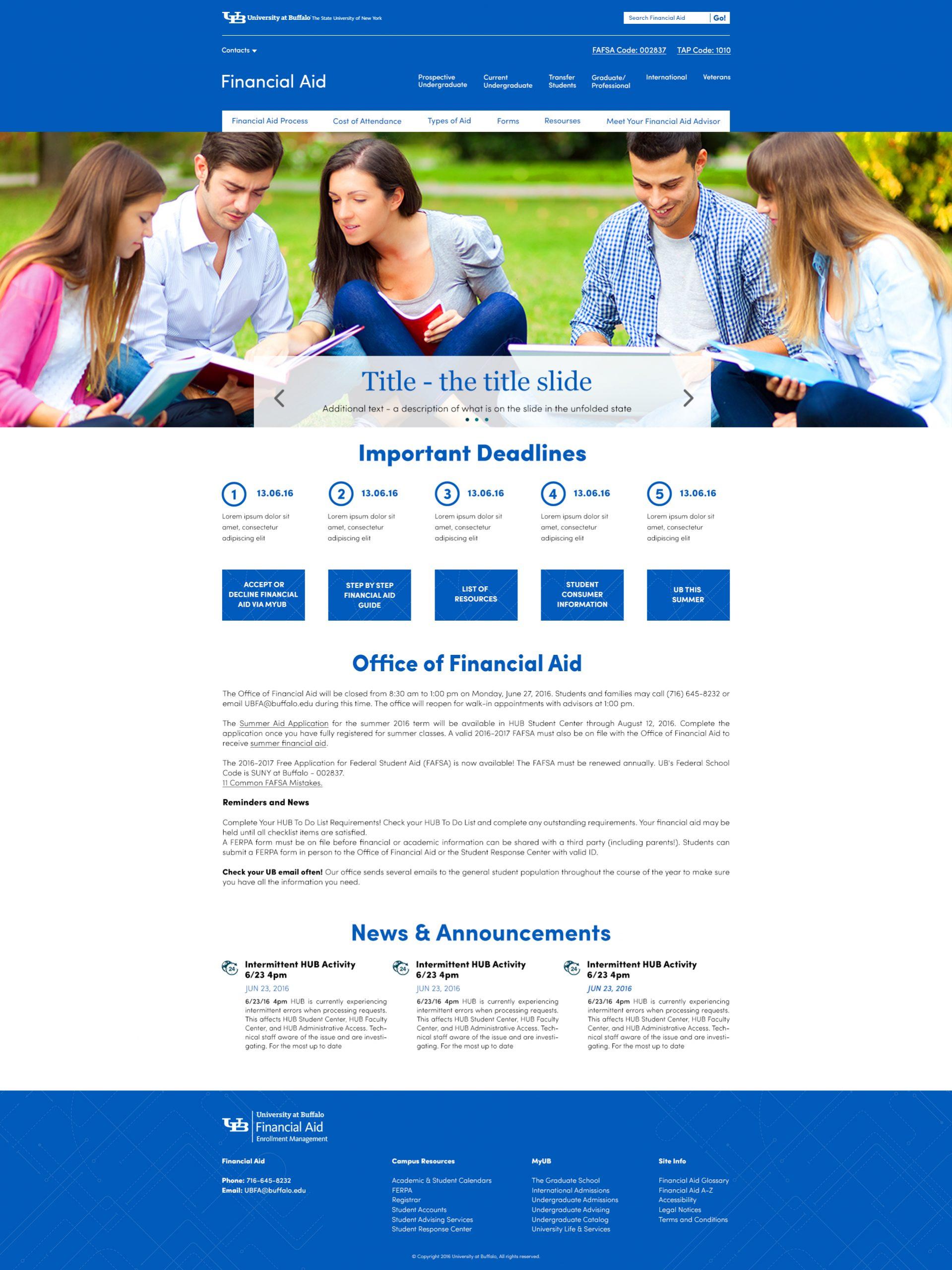 Home page close rev
