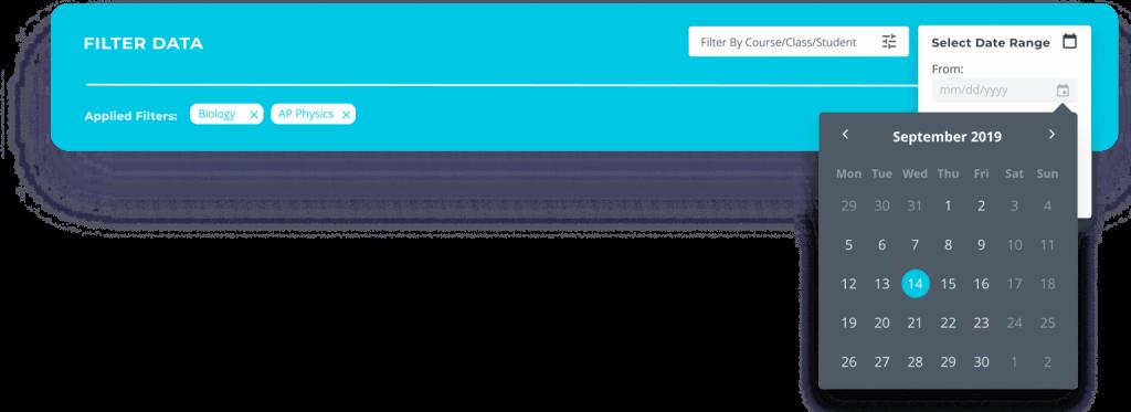 Multilevel-filtering